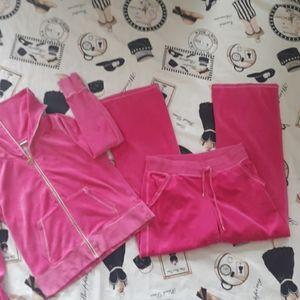 Michael Kors Track Suit, super cute!!! Size M